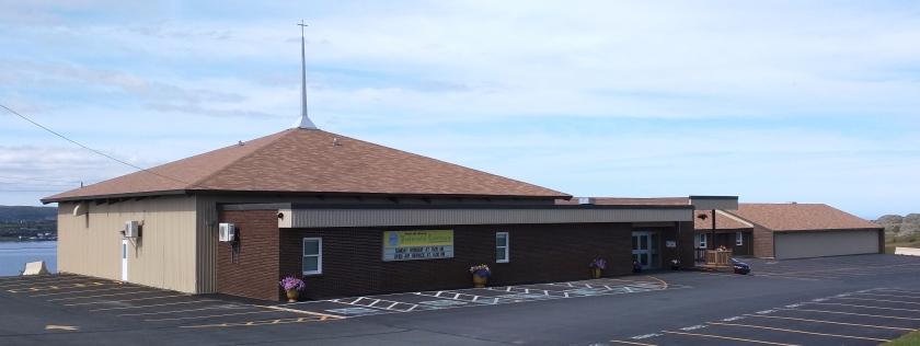 Pentecostal Tabernacle Complex 2017