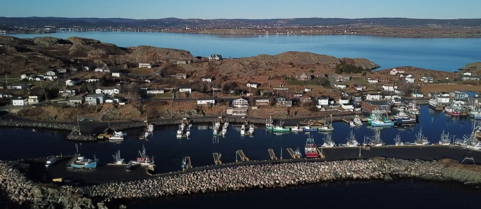 Port De Grave Peninsula Heritage Society Inc.
